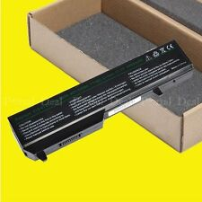 New 49Wh 6Cell Laptop Battery for Dell Vostro 1510 1520 2510 T114CPP36L 312-0725