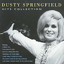 Dusty Springfield - Hits Collection [New CD]