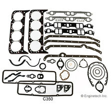 CHEVY SBC CAR TRUCK 283 327 350 5.7 ENGINE RERING REMAIN KIT BEARINGS GASKETS