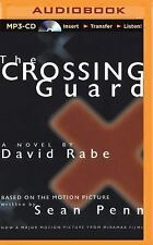 The Crossing Guard by David Rabe (2015, MP3 CD, Unabridged)