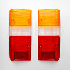 80-89 Toyota Land Cruiser J60 FJ60 FJ62 BJ60 HJ60 HJ61 BJ62 HJ62 Tail light lens