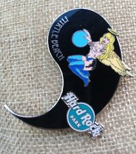 HARD ROCK PARK MYRTLE BEACH Angel Limited Edition Pin