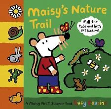 Maisy's Nature Walk: A Maisy First Science Book, Cousins, Lucy, Good Book