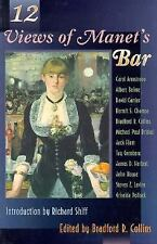 Twelve (12) Views of Manet's Bar, , Good Book
