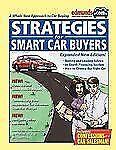 Edmunds.com Strategies for Smart Car Buyers (Edmunds.com Car Buying Guide Strat