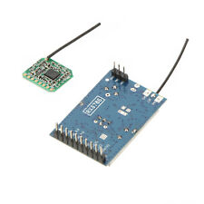 RC FPV System 2.4G 600M Wireless Video AV Transmitter and Receiver Module Set