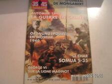 **b 39/45 Heimdal n°162 L'Ordnungspolizei en 1940 / conquête de la Crimée