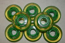 RINK RAT TC822 indoor inline wheels 8-68mm 74A labeda revision hyper