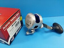 Accurate Furry 600 Narrow Single Drag 2 Speed Heavy Jigging Fishing Reel Right