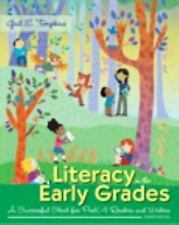 Literacy in the Early Grades : A Successful Start for Prek-4 Readers and...