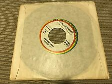 "FLESHTONES - COLD COLD SHOES 7"" SINGLE IRS 80 USA PROMO NEW WAVE POWER POP"