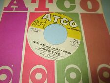 """LIVERPOOL EXPRESS Every Must Have a Dream 45 7"""" NM US THE BEATLES LISTEN"""