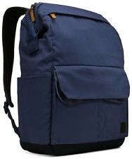 "Case Logic Lodo 14"" Laptop Rucksack Medium LODP-114 DRESS BLUE"