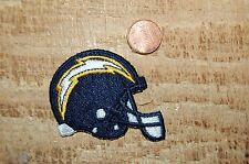 "San Diego Chargers 2 5/8"" Patch 1988-2006 Helmet Logo Football"