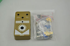 Build your Delay pedal all kit -1590B Guitar Pedal Enclosure And Delay PCB More