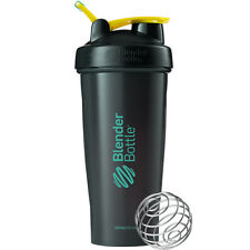 Blender Bottle Special Edition 28 oz. Shaker with Loop Top - Shadow