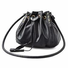 Ladies Shoulder Crossbody Handbag Tote Satchel Women Leather Messenger Hobo Bags