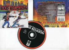 "BAD RELIGION ""Fuck hell - This is a tribute to"" (CD) 97"
