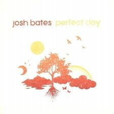 Perfect Day by Josh Bates (CD, Sep-2005, Reunion) SEALED NEW CCM Christian pop