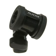 Pair of 2 Audix SMT19 Small Condenser Shock Mount Clips Fits Shure SM81 AT4041