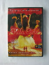 HULA GIRLS: UNCUT SPECIAL EDITION, 2-disc DVD set, Region 1, BRAND NEW & SEALED!