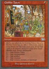 Goblin tutor | ex | unglued | Magic MTG