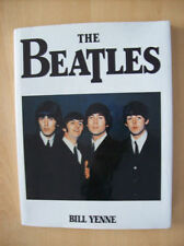 Beatles The Beatles Hardback Book 1990 Reprint by Bill Yenne