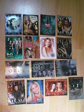 Buffy PROMO, Chase BOX Loader CARD MIX