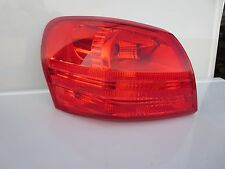 08 09 10 11 12 2008-2012 NISSAN ROGUE LH DRIVER TAIL LIGHT USED