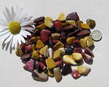12 Stunning Mookaite Jasper Crystal Tumblestones