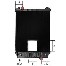 Spectra Premium Industries Inc 2001-1714C Radiator