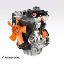 Motore diesel Lombardini LDW 502 engine  moteur motor minivettura microcar
