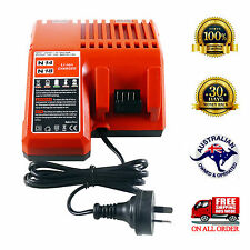 BATTERY CHARGER for MILWAUKEE 18V M18 Li-Ion 48-59-1812 48-11-1850 48-11-1840 OZ