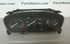1996-2000 Honda Civic speedometer Instument cluster Gauge