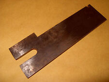 Spare Cutter For A Stanley No. 55 Plane: No.5 Matching - As Photo