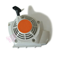 New Recoil Starter Pulley Replace Parts To Fit STIHL Trimmer FS120 FS200 FS250