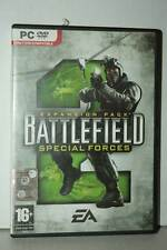 BATTLEFIELD SPECIAL FORCES EXPANSION PACK USATO OTTIMO PC DVD VER ITA GD1 39143