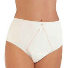 New Dignity Lady Washable Brief Underpants Built-In Protective Pouch - Medium-7