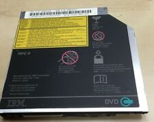IBM ThinkPad DVD ROM Drive 08K9648 SR-8176-M