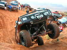 Heavy Duty Jeep Wrangler, Cherokee Hack N Tap 1310 CV Driveshaft  LJ TJ XJ YJ