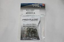 NEW Megatech MegaPro Pro Pulse Complete 1:18 Bearing Kit Buggy & Truck MTC73043