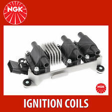 NGK Ignition Coil - U2010 (NGK48037) Block Ignition Coil - Single