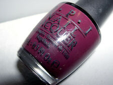 OPI Nail Lacquer **WE'LL ALWAYS HAVE PARIS** NL F20 Nail Polish~NEW~HTF!