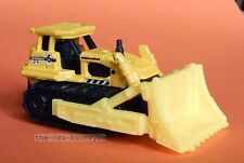 2007 Matchbox Loose Ground Breaker Yellow & Black Brand New Combine Shipping