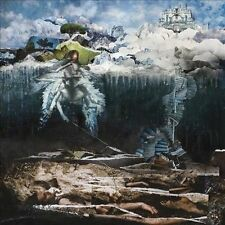 John Frusciante, John Frusciante, The Empyrean, Excellent