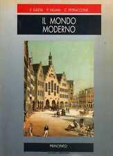 A16 Il mondo moderno Gaeta-Villani-Petraccone Principato edit.