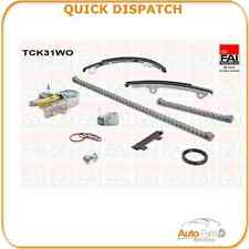 TIMING CHAIN KIT FOR  NISSAN X-TRAIL 2 07/01- 3309 TCK31WO