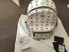 MCM backpack, small