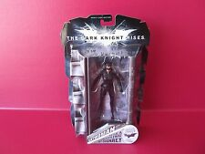 "The Dark Knight Rises Movie Masters Catwoman 6""in Figure 2012 Mattel"
