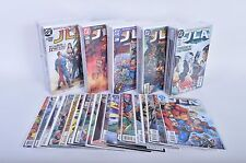 Lot of Justice League of America Comics-125 issues Complete Run Plus Annuals